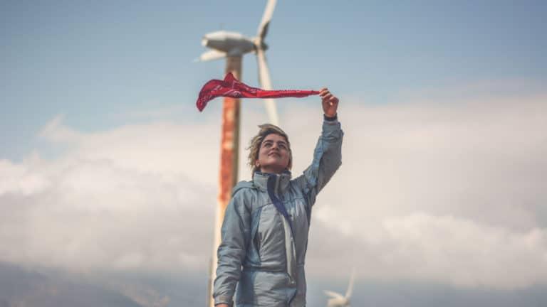 New tech for wind turbine blade repair service companies - REBLADE