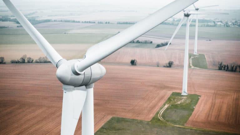 Wind Farm Europe - REBLADE